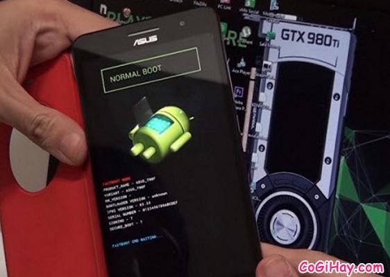 Hướng dẫn sửa lỗi treo logo cho điện thoại Windows Phone + Hình 3