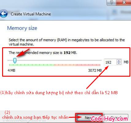 Cài đặt phần mềm giả lập Android trên máy tính bằng VirtualBox + Hình 3