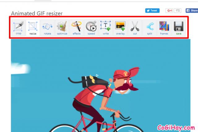 công cụ sửa ảnh gif - Hình 8