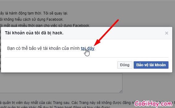 bắt đầu đổi tên facebook