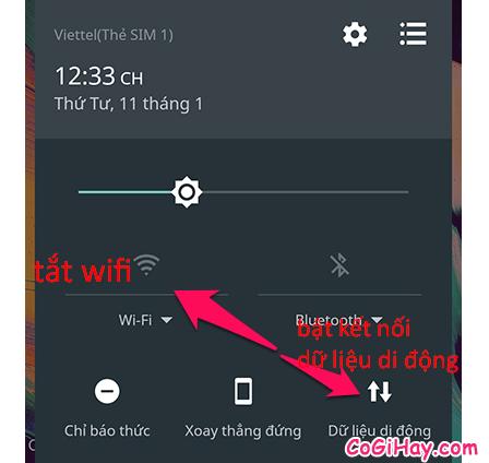 Hướng dẫn kích hoạt mạng 4G cho các dòng máy chạy hệ điều hành Android + Hình 6