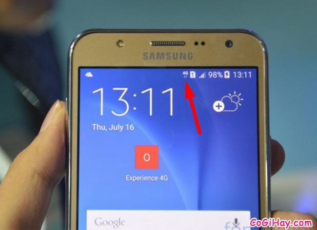 Hướng dẫn kích hoạt mạng 4G cho các dòng máy chạy hệ điều hành Android + Hình 7