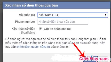 Hướng dẫn khôi phục lại tài khoản Facebook bị vô hiệu hóa + Hình 9