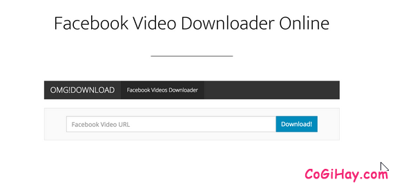 Hướng dẫn tải video từ facebook về máy nhanh nhất + Hình 2