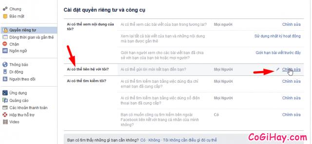 Hướng dẫn chặn tin rác, tin quảng cáo từ nhóm lạ trên Facebook Messenger + Hình 5