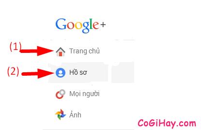 Hướng dẫn thay đổi tên hiển thị cho tài khoản Gmail, EMail + Hình 2