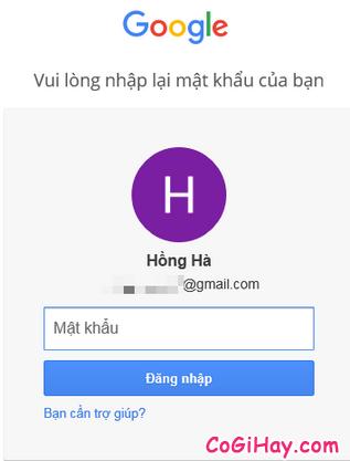 Cách thêm số điện thoại mới để khôi phục tài khoản Gmail, Email + Hình 6