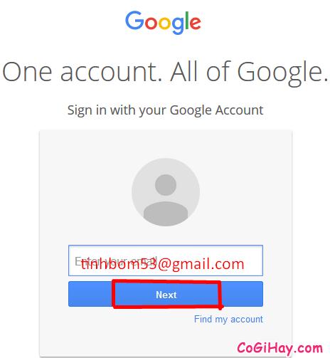 Các bước để xóa tài khoản Email, Gmail khi không sử dụng nữa + Hình 3