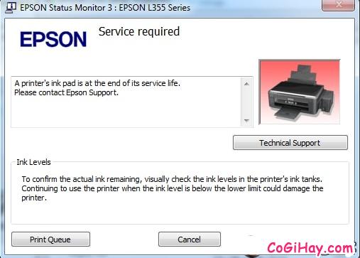 Hướng dẫn tải và cài đặt phần mềm Wic Reset Utility để reset máy in Epson + Hình 3