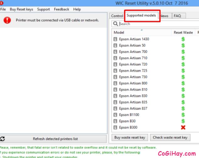 Hướng dẫn tải và cài đặt phần mềm Wic Reset Utility để reset máy in Epson + Hình 7