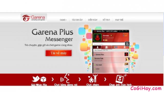 Hướng dẫn bảo mật Acc Garena bằng Email và Số điện thoại + Hình 3