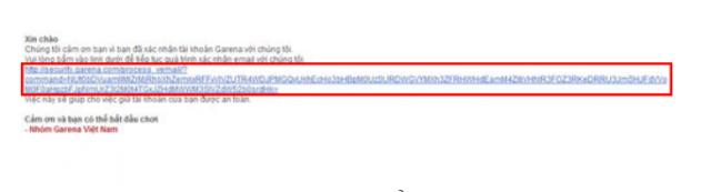 Hướng dẫn bảo mật Acc Garena bằng Email và Số điện thoại + Hình 9