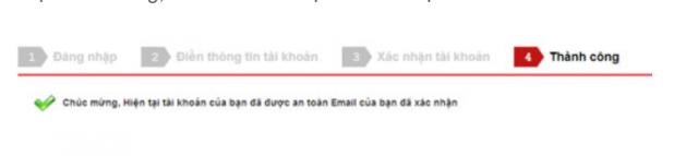 Hướng dẫn bảo mật Acc Garena bằng Email và Số điện thoại + Hình 10