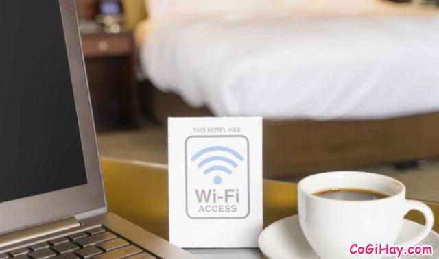Cách phát WIFI trực tiếp từ máy tính với phần mềm My Public WiFi + Hình 4