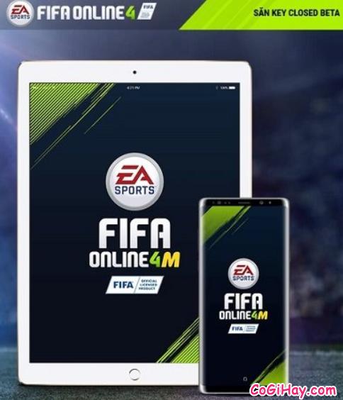 Tải cài đặt game FIFA Online 4 cho điện thoại iOS và Android + Hình 3