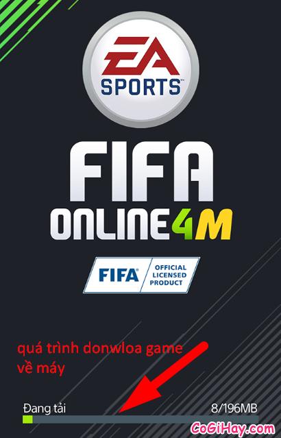 Tải cài đặt game FIFA Online 4 cho điện thoại iOS và Android + Hình 6
