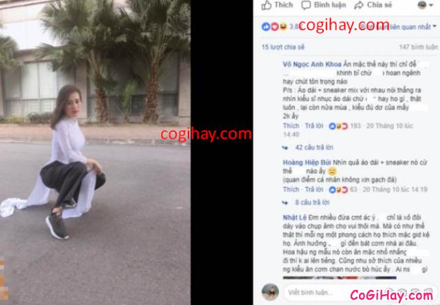 Hướng dẫn chặn những câu bình luận không hay Facebook cá nhân + Hình 5