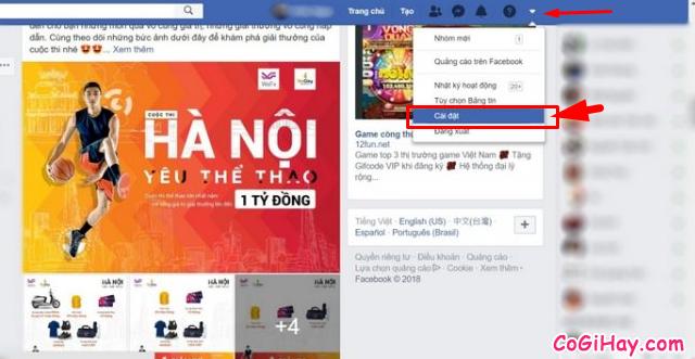 Hướng dẫn chặn những câu bình luận không hay Facebook cá nhân + Hình 8