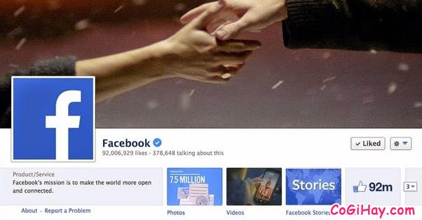 Hướng dẫn cách tạo FanPage Facebook từ điện thoại + Hình 3