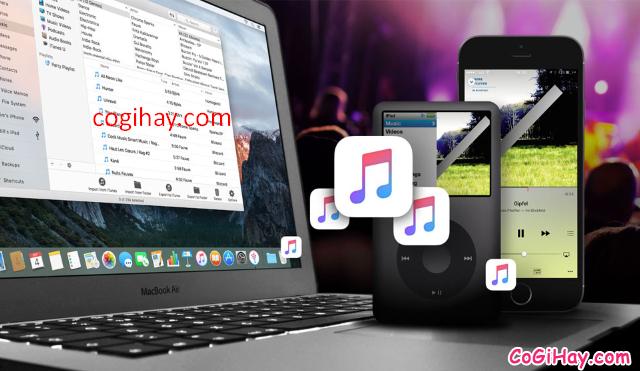 Ba cách kết nối iPhone, iPad với Máy tính, LAPTOP, PC Windows, MAC + Hình 3