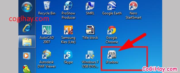 Ba cách kết nối iPhone, iPad với Máy tính, LAPTOP, PC Windows, MAC + Hình 20