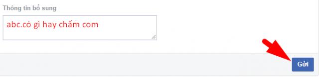 Mách bạn cách báo cáo Report Facebook giả mạo, lừa đảo nhanh nhất + Hình 13