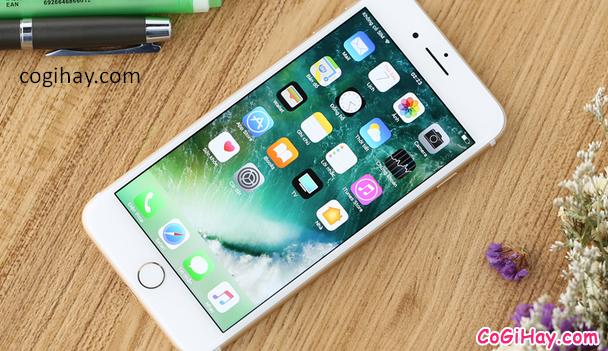 Điện thoại iPhone, Tablet iPad thông báo bộ nhớ iCloud bị đầy + Hình 7