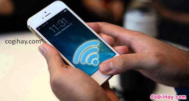 Sửa lỗi điện thoại iPhone, iPad không kết nối được với Wifi + Hình 2
