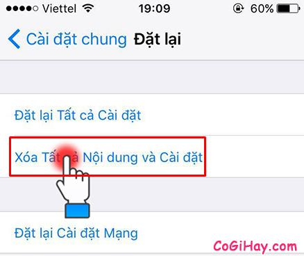Sửa lỗi điện thoại iPhone, iPad không kết nối được với Wifi + Hình 25
