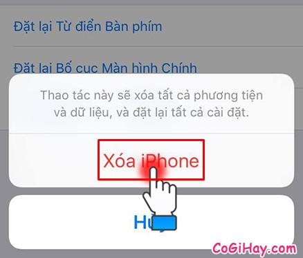 Sửa lỗi điện thoại iPhone, iPad không kết nối được với Wifi + Hình 26