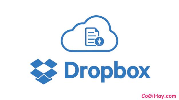 Hướng dẫn đăng ký tạo tài khoản Dropbox cho người mới + Hình 4
