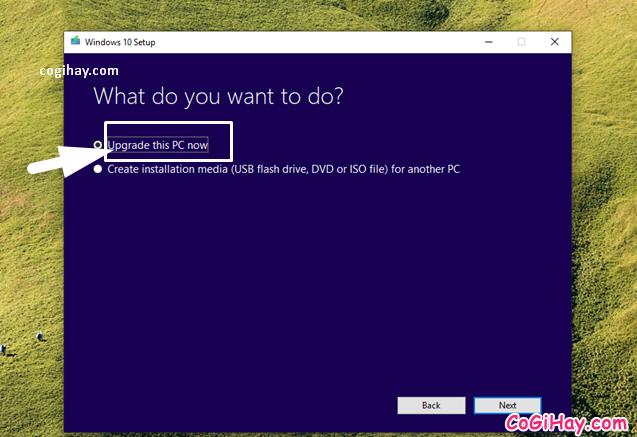 Bốn cách làm mới lại hệ điều hành Windows 10 + Hình 7