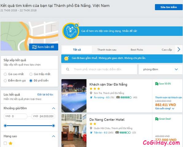 Tổng hợp TOP 5 website đặt phòng khách sạn online tốt nhất 2019 + Hình 3