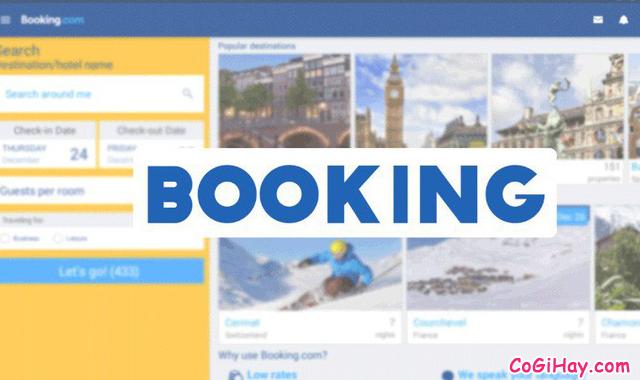Tổng hợp TOP 5 website đặt phòng khách sạn online tốt nhất 2019 + Hình 10