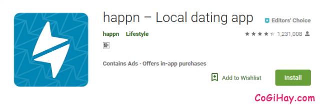 TOP 7 ứng dụng tìm người yêu mà dân F.A nên biết + Hình 10