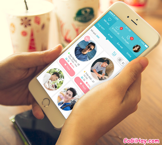 TOP 7 ứng dụng tìm người yêu mà dân F.A nên biết + Hình 12