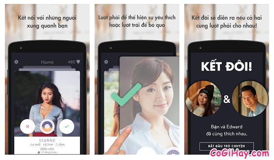 TOP 7 ứng dụng tìm người yêu mà dân F.A nên biết + Hình 17