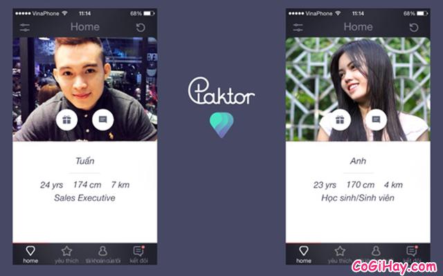 TOP 7 ứng dụng tìm người yêu mà dân F.A nên biết + Hình 18