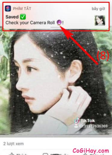 Cách tải video từ Facebook về điện thoại iPhone, iPad + Hình 9