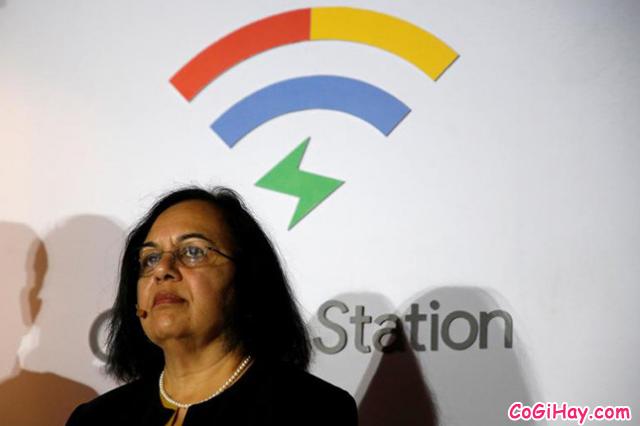 Google Station thử nghiệm dịch vụ Wifi Free tại Việt Nam + Hình 3