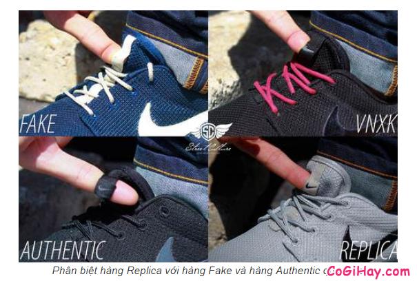 Những khái niệm cơ bản mà các bạn nên biết khi mua giày + Hình 3