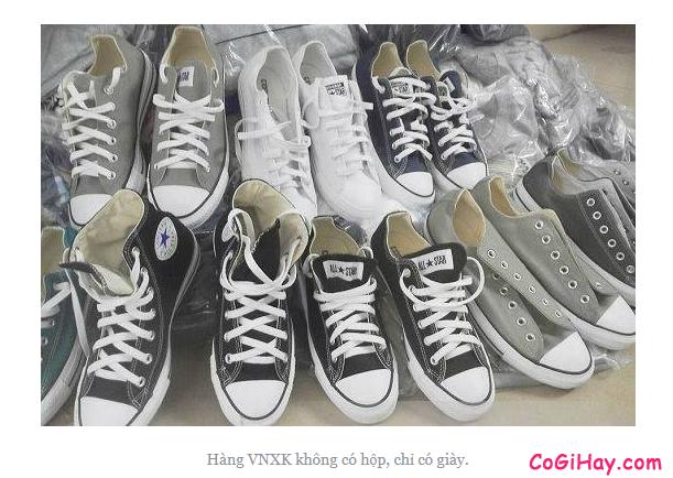 Những khái niệm cơ bản mà các bạn nên biết khi mua giày + Hình 5