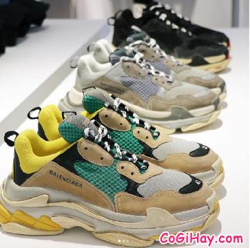 Những khái niệm cơ bản mà các bạn nên biết khi mua giày + Hình 11