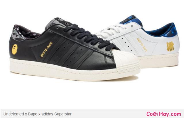 Giày Adidas & Nike - Kiến thức chung theo các hãng + Hình 2
