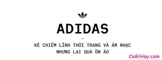 Giày Adidas & Nike - Kiến thức chung theo các hãng + Hình 6