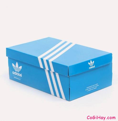 Giày Adidas & Nike - Kiến thức chung theo các hãng + Hình 8