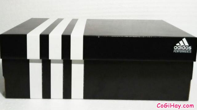 Giày Adidas & Nike - Kiến thức chung theo các hãng + Hình 9