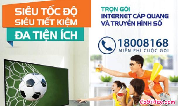 Từ 1/6: Nhà mạng Viettel nhân đôi băng thông dịch vụ internet + Hình 4