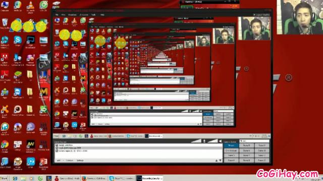 Hướng dẫn quay màn hình máy tính qua Youtube với OBS Studio + Hình 8
