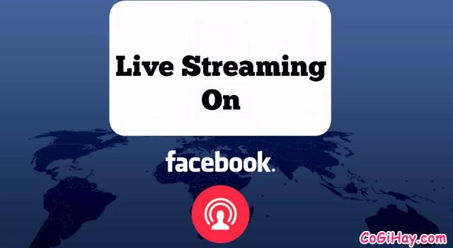 Cách sử dụng OBS Studio Live Stream màn hình máy tính lên Facebook cá nhân + Hình 2